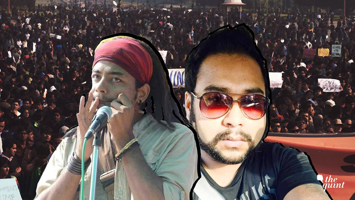 Nilotpal and Abhijeet were allegedly lynched by a mob in Karbi Anglong on Friday, 8 June.