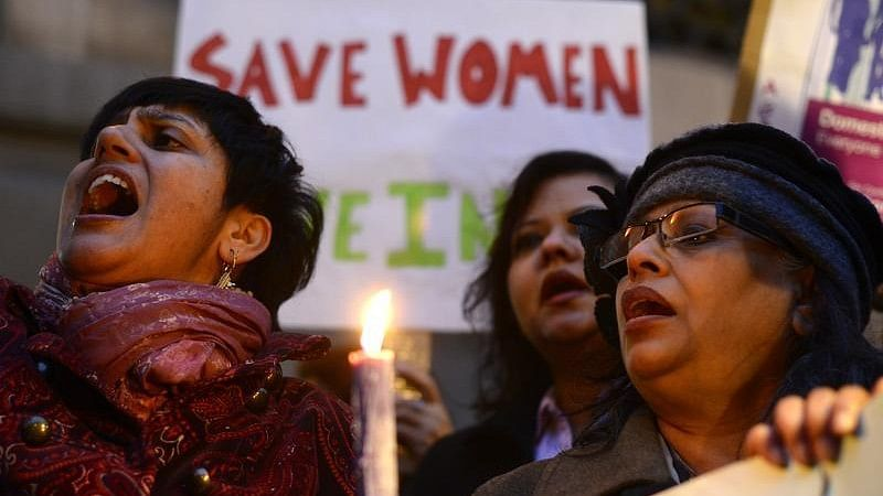 India is World's Most Dangerous Country for Women, US 3rd: Survey