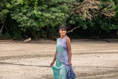 Actress Ileana D