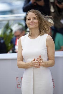 Jodie Foster. (Xinhua/Jin Yu/IANS)