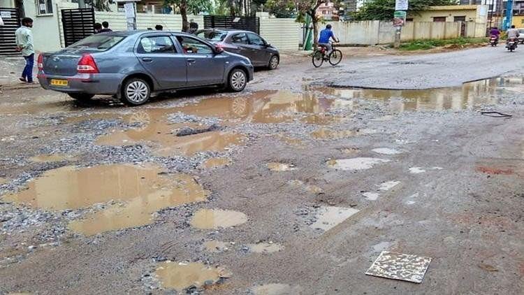 Separate Department To Fix Bengaluru Potholes Won't Work: Experts