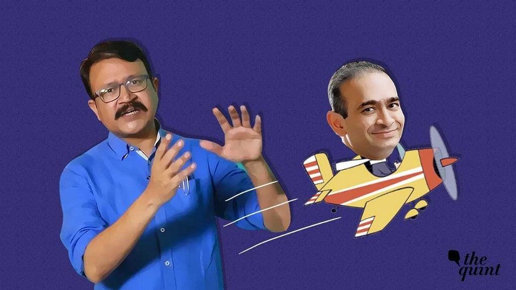 After Everything, We're Left Asking 'Who Gave Nirav Modi Wings?'