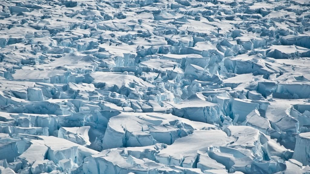 Antarctica is Melting Three Times Faster Than Before