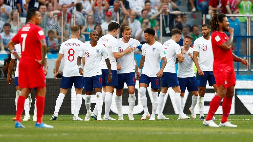 FIFA WC 2018: England Thump Panama 6-1, Qualify For The Next Round