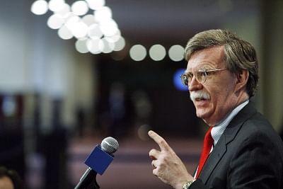 John Bolton. (File Photo: UN/IANS)