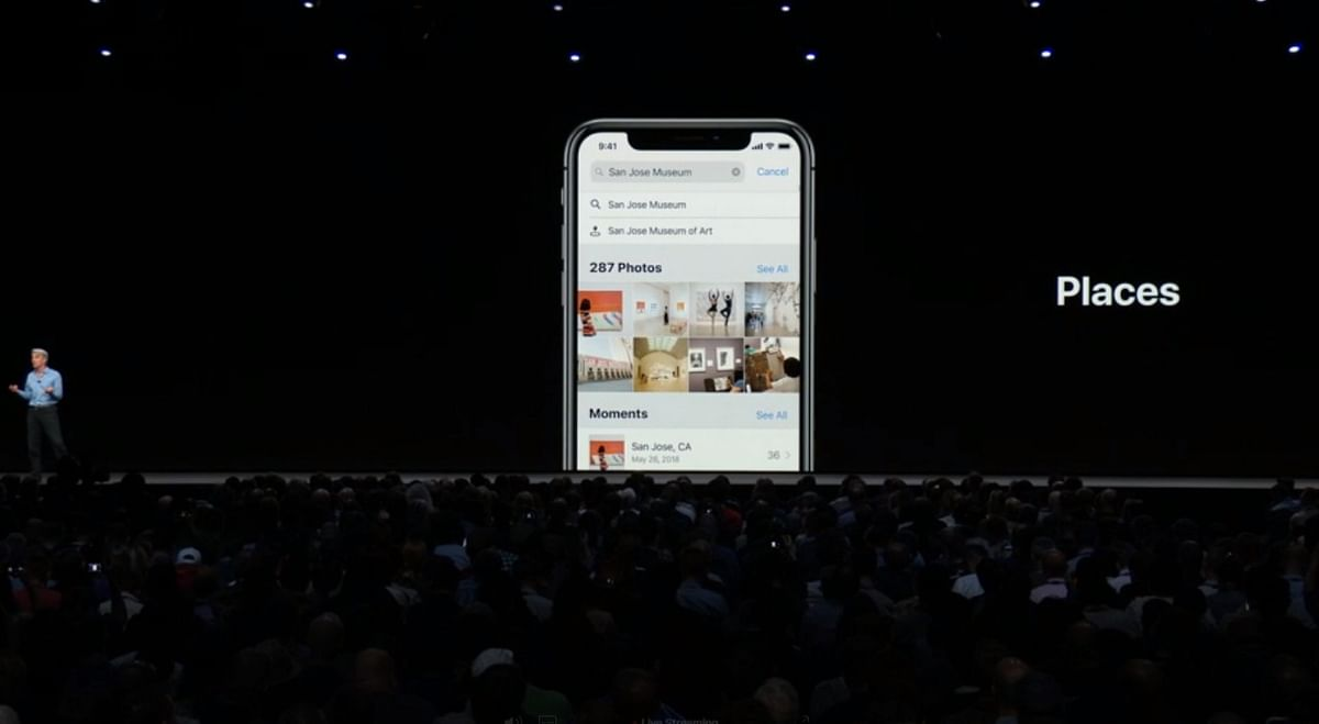 Apple WWDC 2018: Apple Announces iOS 12 for iPhone and iPad