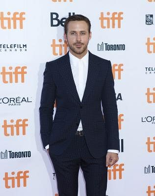 Los Angeles, June 10 (IANS) Actor Ryan Gosling has joked that his young daughters wouldn