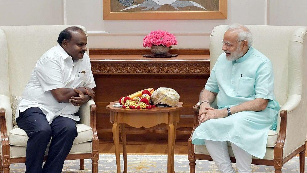 K'taka CM Asks PM Modi to Ensure B'luru Hosts Aero India Air Show