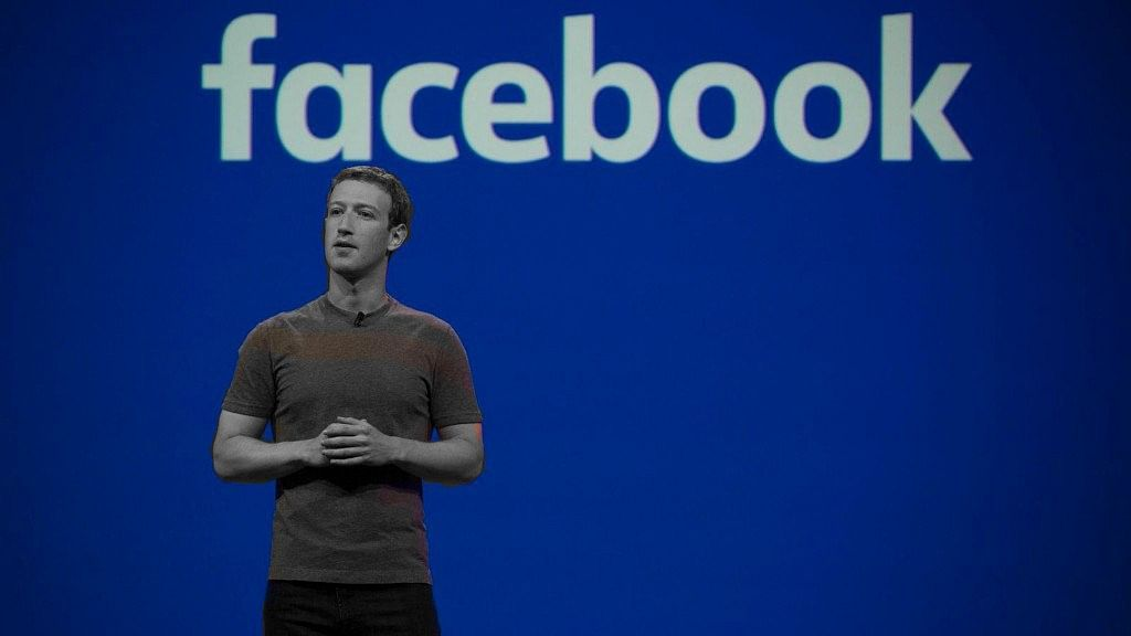 Facebook Confirms it Shared User Data with Four Chinese Companies