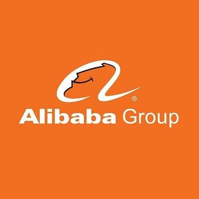 Alibaba. (Photo: Twitter/@AlibabaGroup)