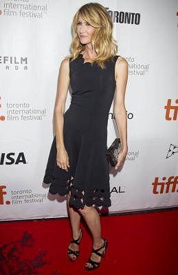 Actress Laura Dern. (File Photo: Xinhua/Zou Zheng/IANS)