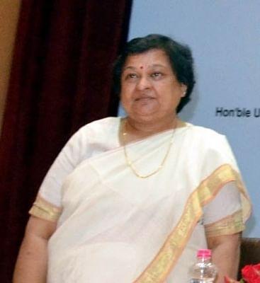 Gita Mittal. (File Photo: IANS)