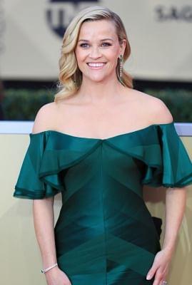 Reese Witherspoon (Xinhua/Li Ying/IANS)
