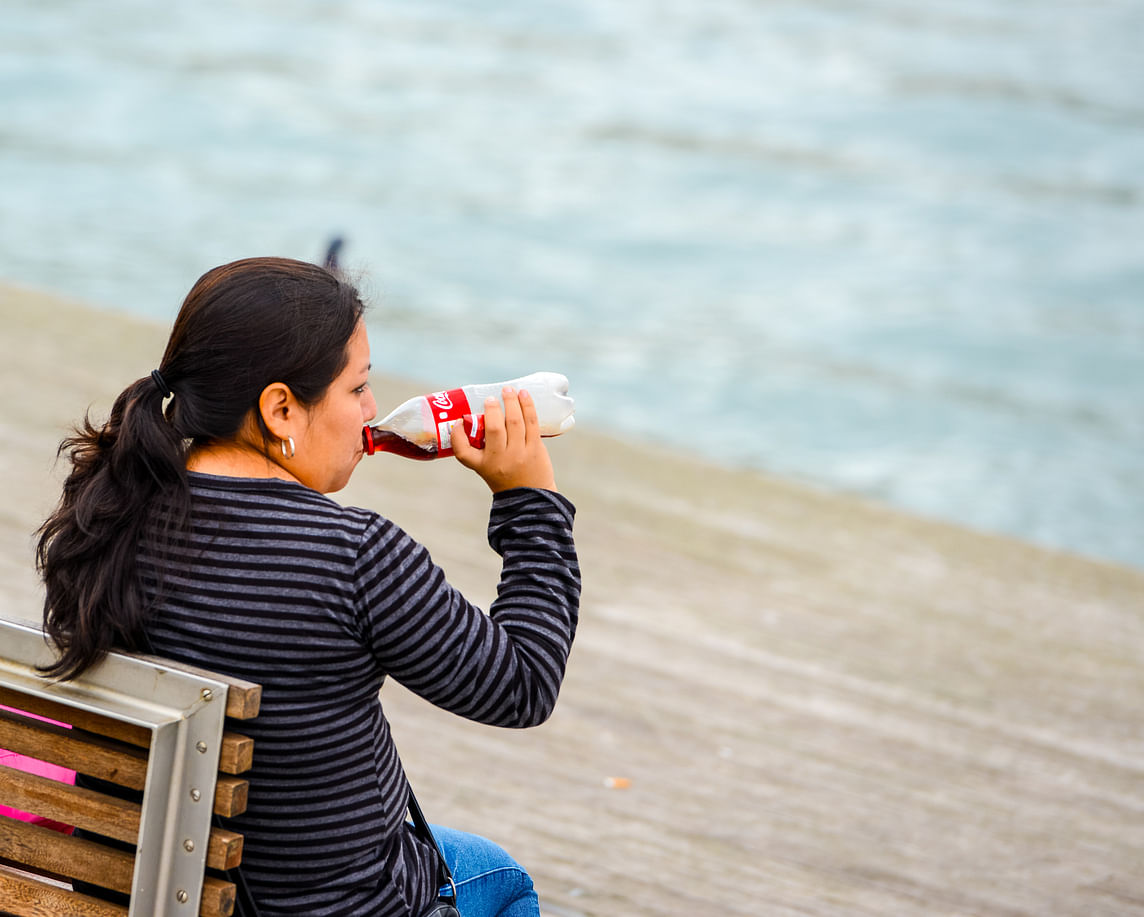 A review for the 2013 guidelines showed even stronger evidence that all added sugars should be limited, especially sugar sweetened soft drinks.