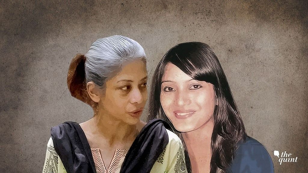 Sheena Bora was allegedly killed by her mother Indrani Mukerjea on 24 April 2012.