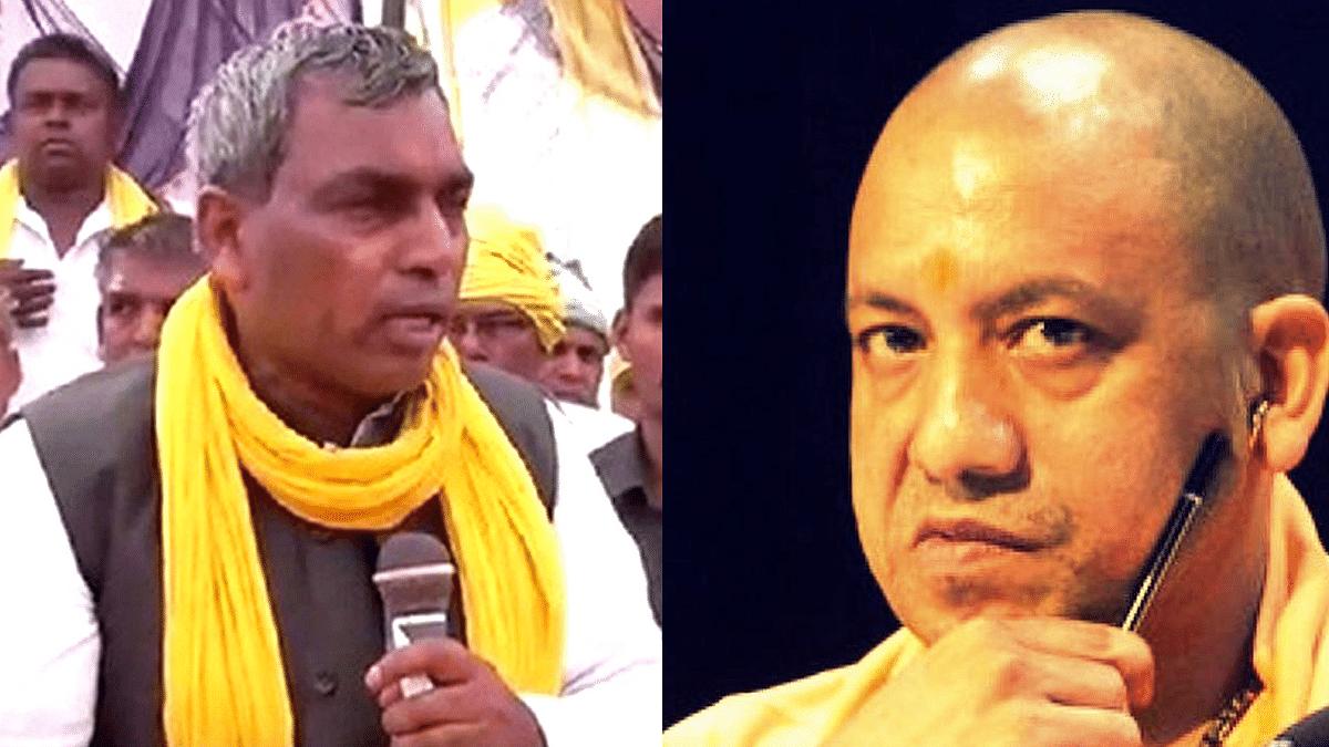 'BJP Govt Against OBCs': Ally Om Prakash Rajbhar Quits Ministry