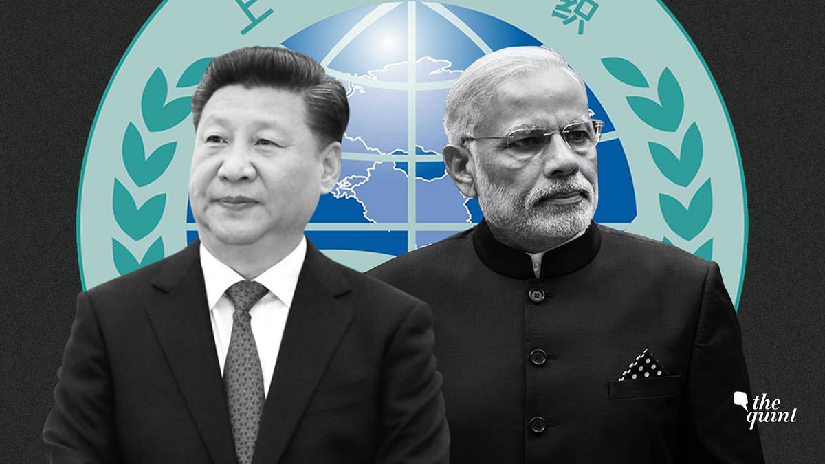SCO Summit: PM Modi to Meet Putin & Xi on Sidelines, but Not Imran