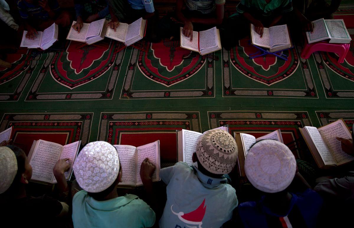 """Burma Inflicted the Worst Horror on Us,"" Say Rohingya Teachers"