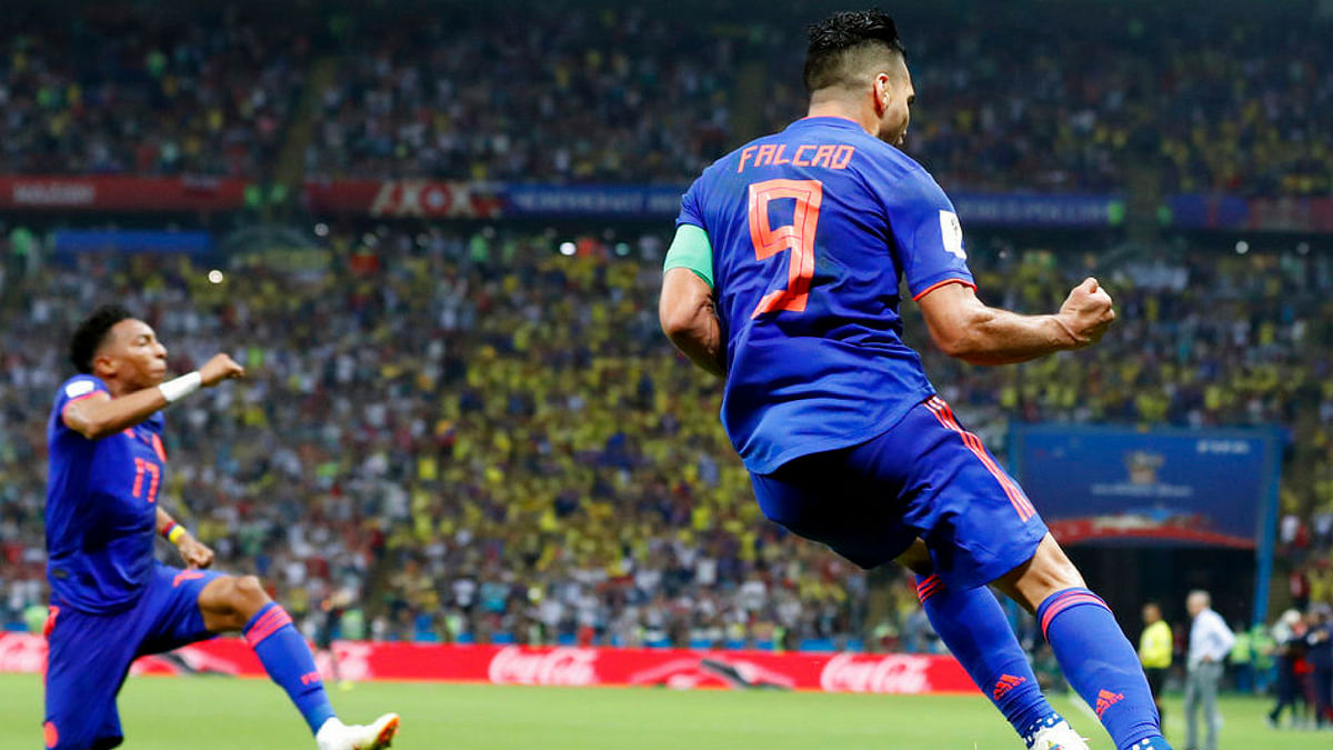 Colombia Stronger After Crushing Poland: Coach Jose Pekerman
