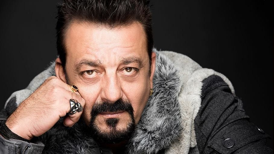 Former Addict Sanjay Dutt Offers to Lead Anti-Drug Campaign