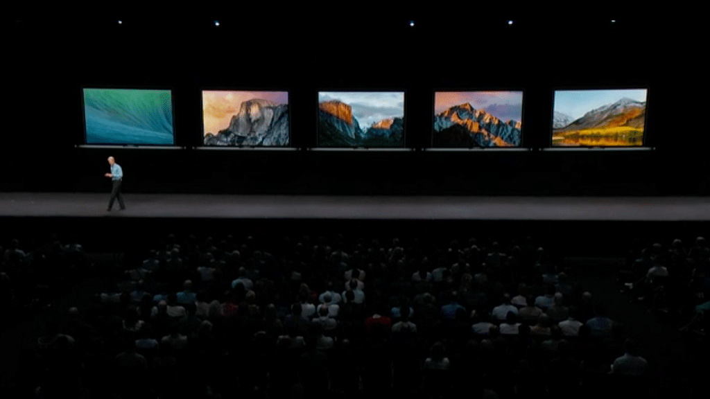 Major update to the MacOS  adds Dark Mode, new Mac apps and an all-new Mac App Store