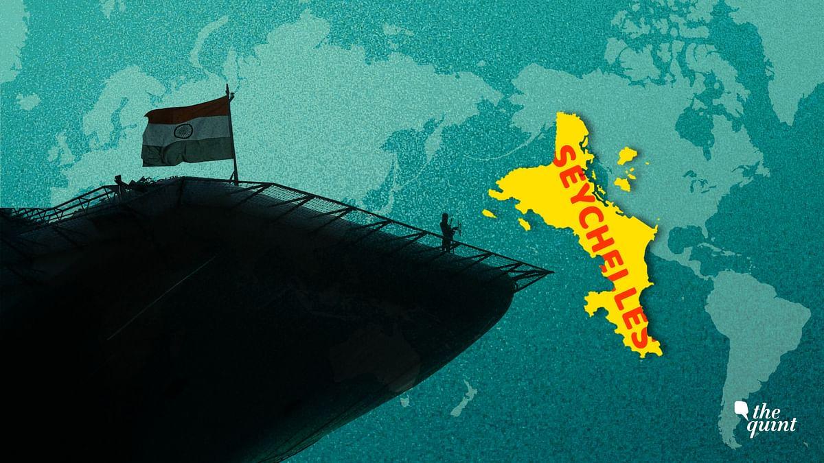 India-Seychelles Keep Friendship Afloat Amid Assumption Island Row