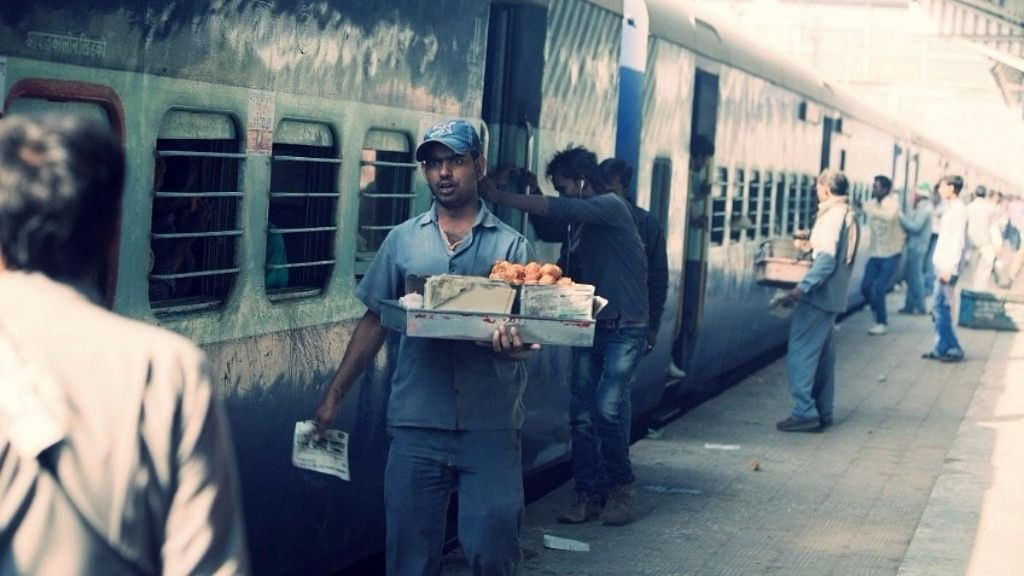 IRCTC Central Kitchens to  Now Live Stream Food Preparations