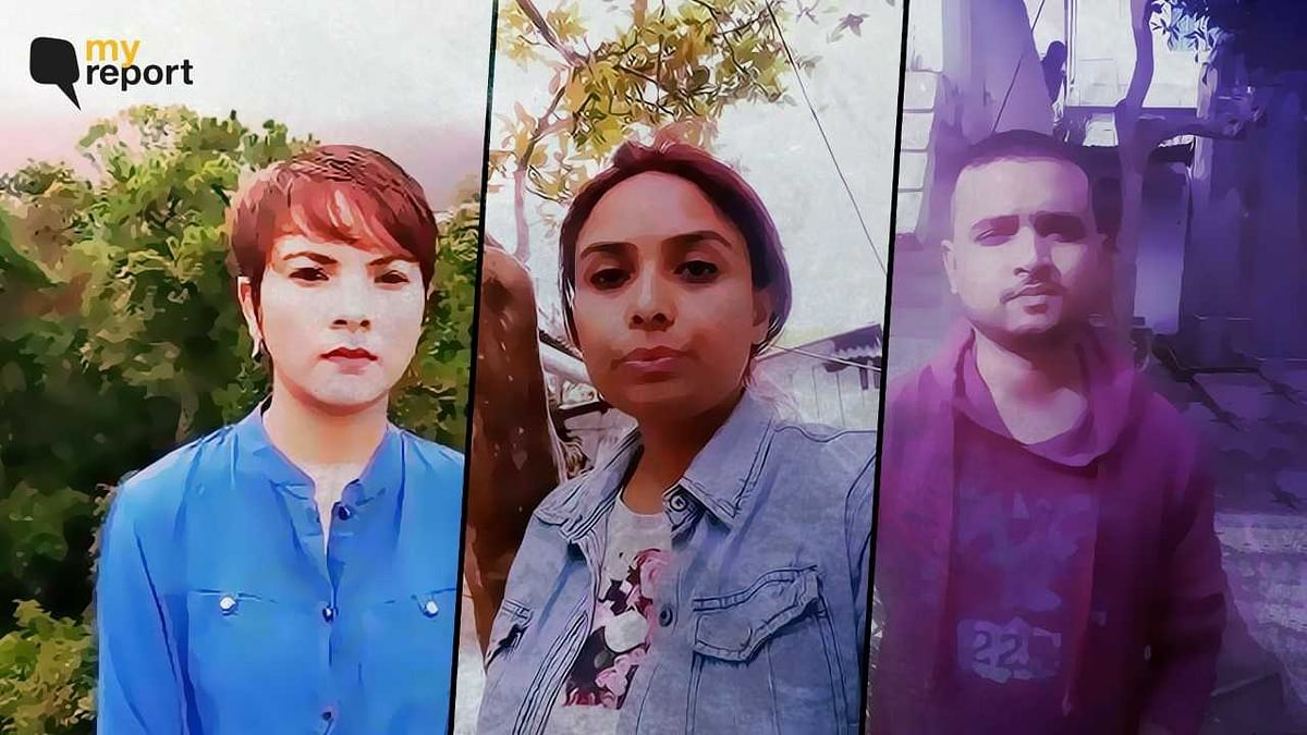 Shillong Unrest: Amidst the Curfew, Citizens Just Want Peace