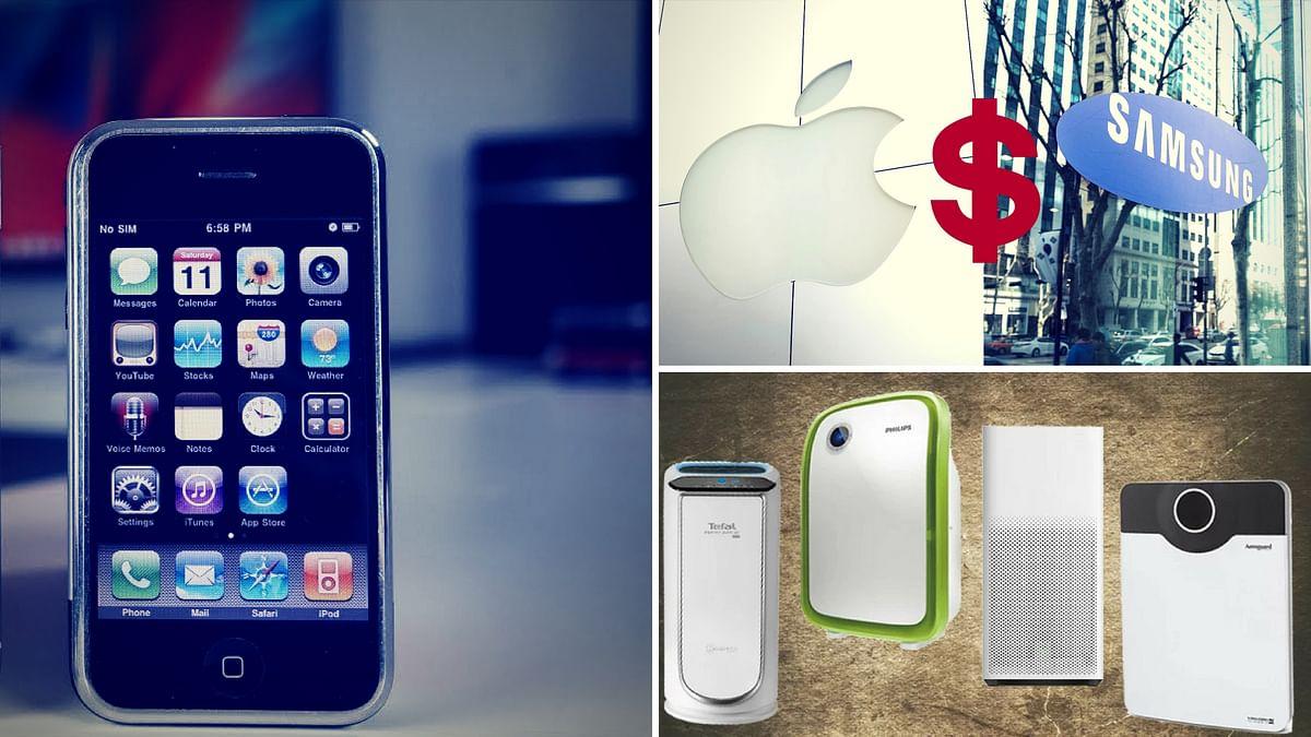 TecQ: Apple vs Samsung, Budget Phones, New WhatsApp Updates & More