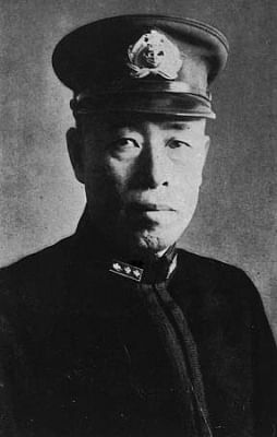 Characters who have never figured in fiction: Japanese Admiral Isoroku Yamamoto
