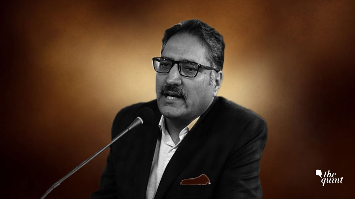 Shujaat Bukhari – I will always remember him as the man who invited 200 aspiring journalists to Kashmir to find out the truth.