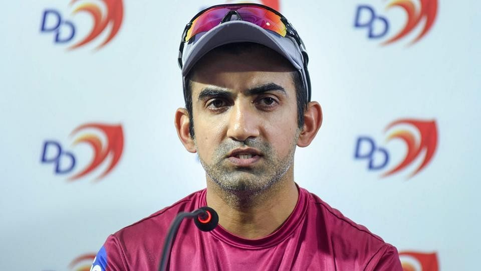 Gambhir Takes a Dig at Bedi, Chauhan as Navdeep Enters Test Squad
