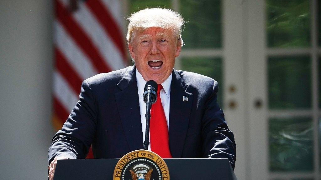 Trump Sets $50 Bn in China Tariffs, Beijing Ready to Strike Back