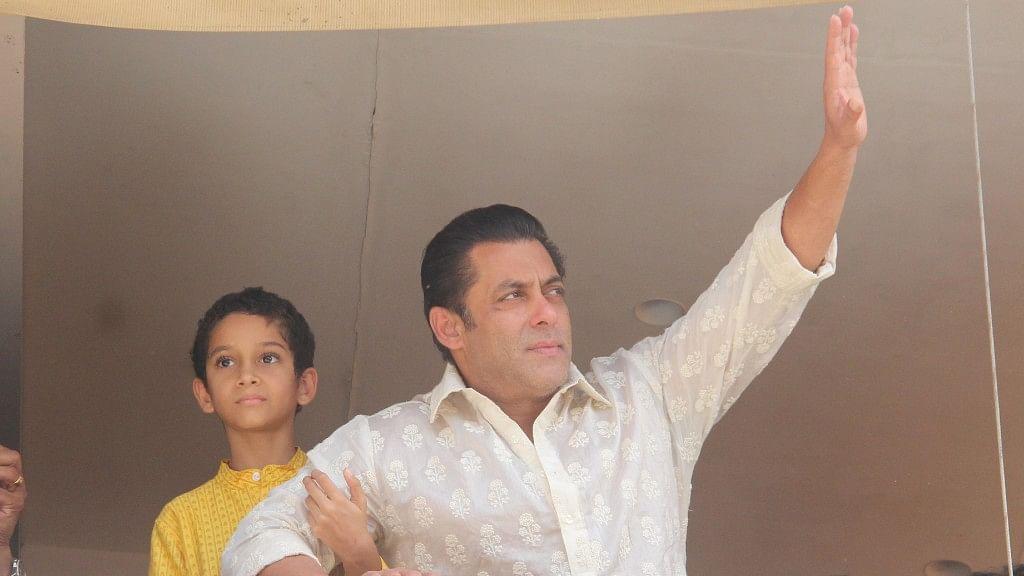 Salman Khan to Shabana Azmi, This Is How B-Town's Celebrating Eid