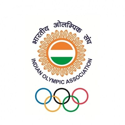Indian Olympic Association. (Photo: Facebook/@IndianOlympicTeam)