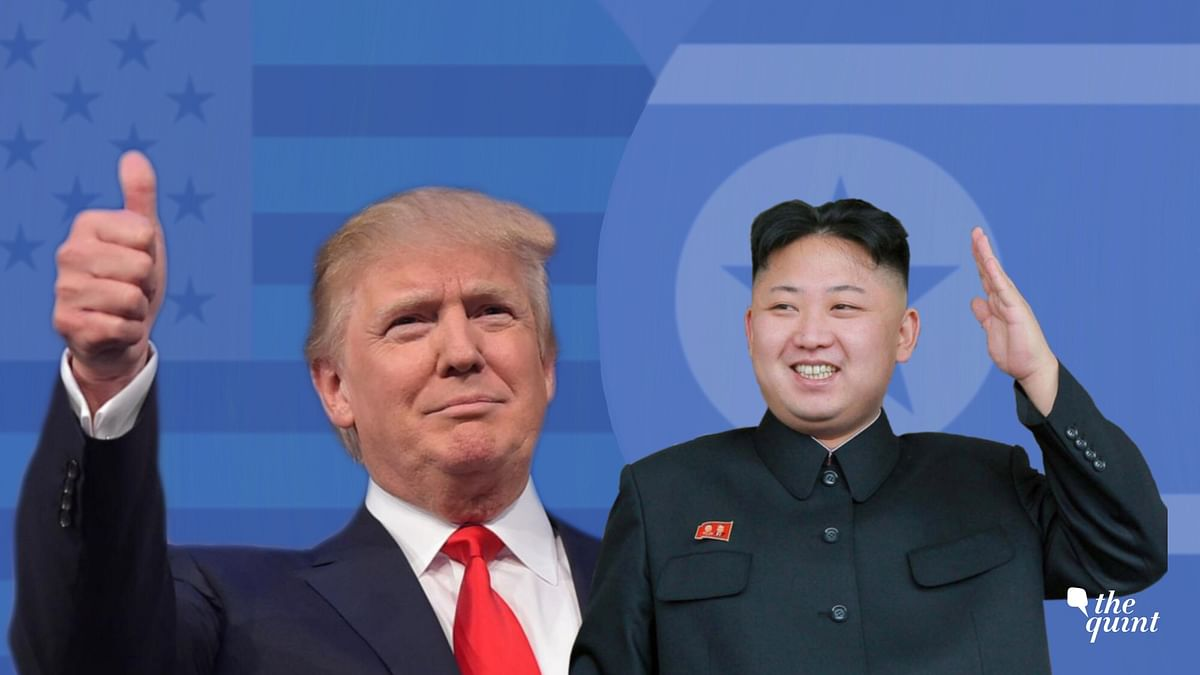 Beyond Theatrics: What to Expect From Trump-Kim Meet on 12 June