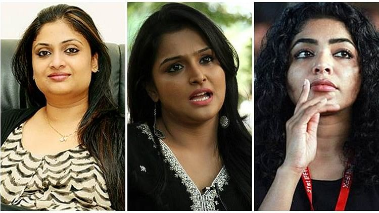 4 Malayalam Female Actors Resign From AMMA Over Dileep Row
