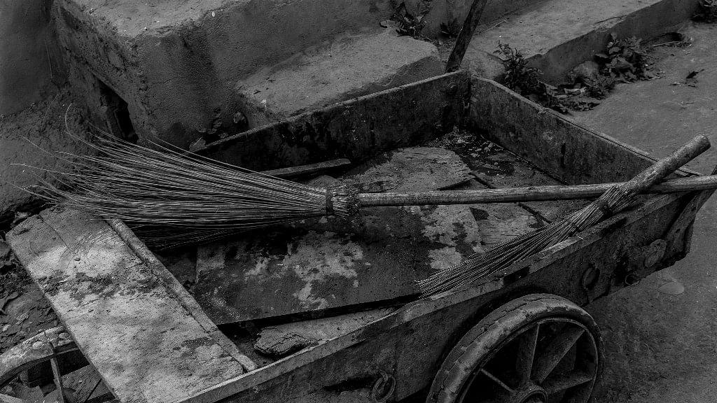 Kashmir's Untouchables: The Untold Story of Caste Discrimination