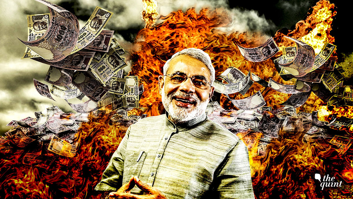 Is India a Miracle Economy? Or Is It Just Smoke and Mirrors?