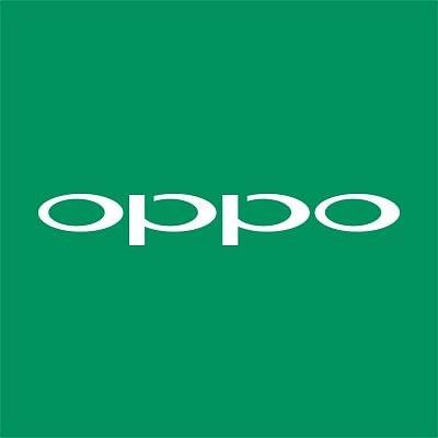 Oppo logo. (Photo: Twitter/@oppo)