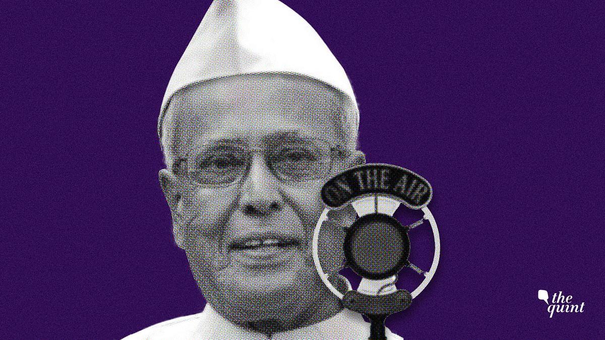 Pranab at RSS Event: Is Ex-President Still Nurturing a PM Dream?