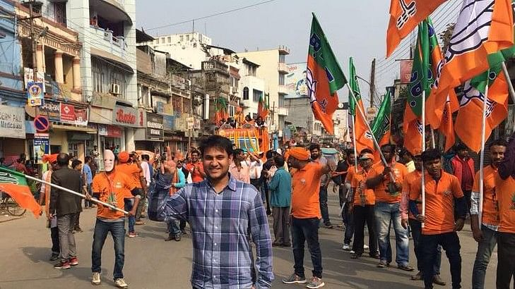 Why I Am Resigning From the BJP