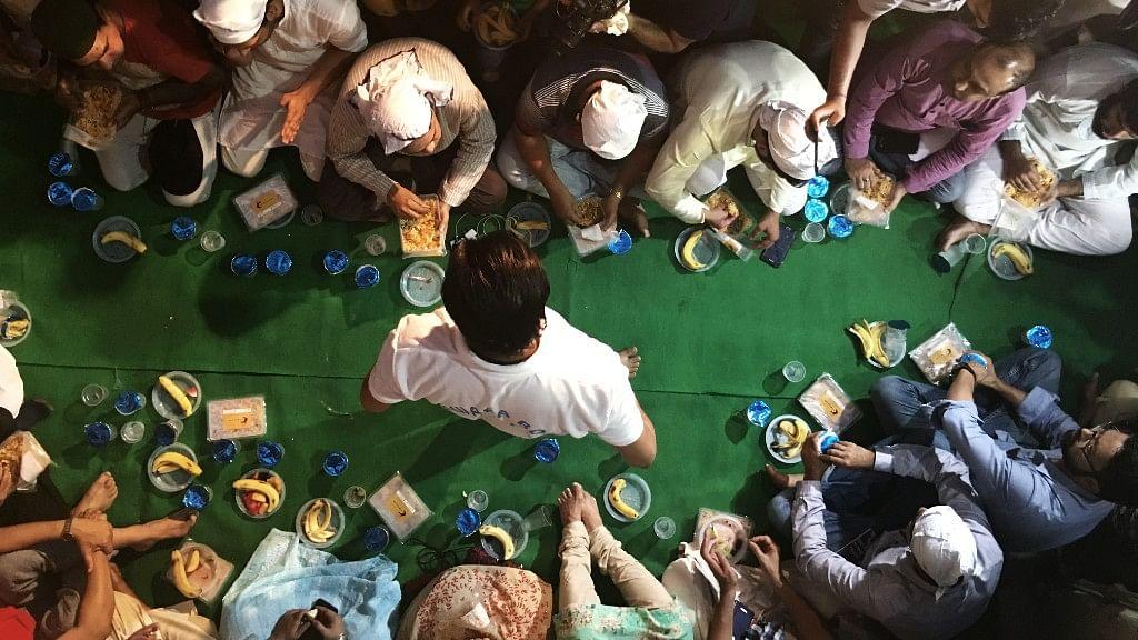 For Ankit Saxena's Kin, Iftar Transcends Religious Boundaries