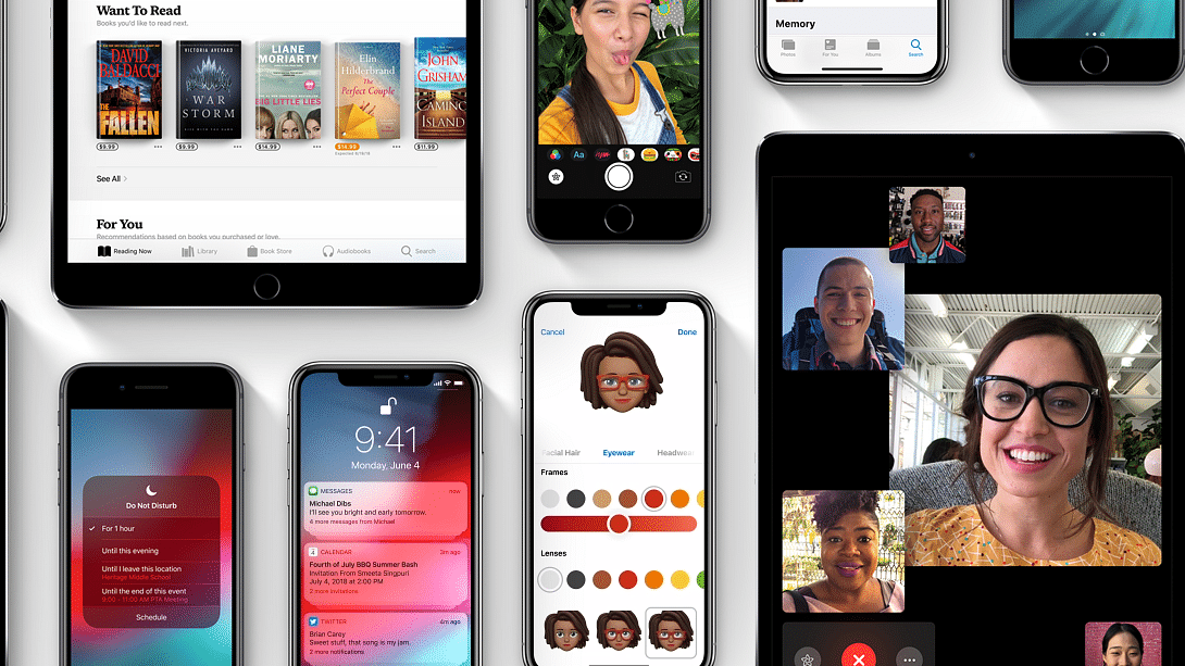 These iPhones and iPads Will Get Updated to iOS 12 This Year