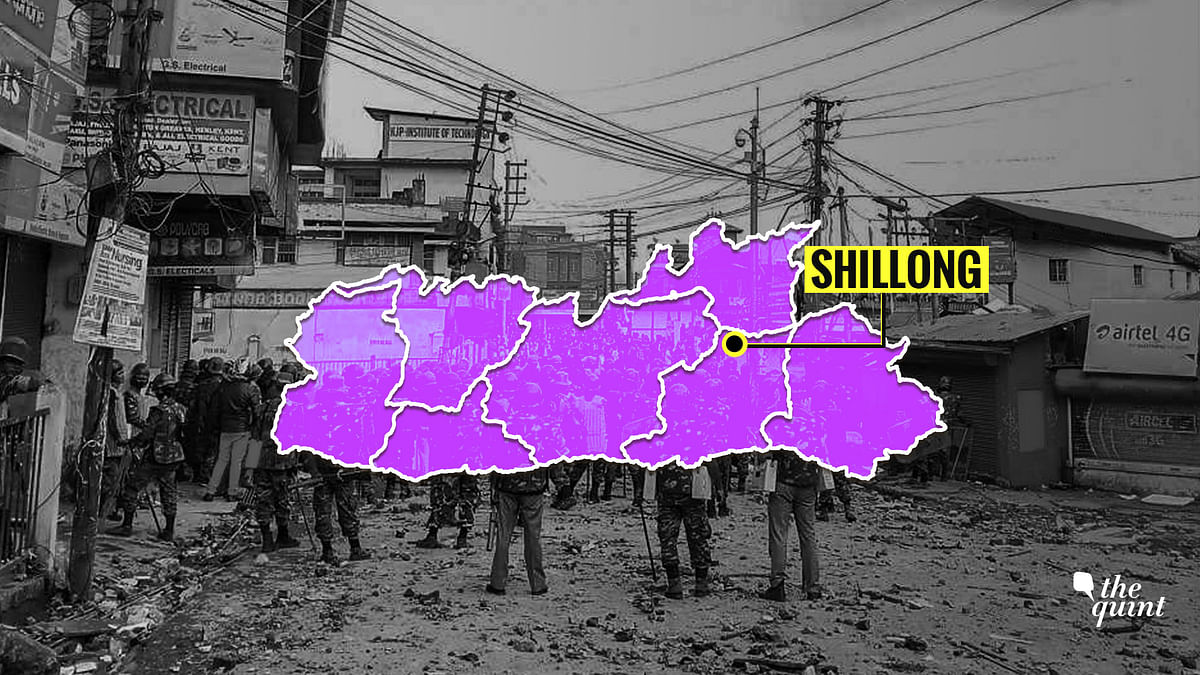 Shillong Violence Exposes Ethnic Fault Lines & Underdevelopment