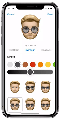 Here's How You Can Make Apple Memojis Look Indian