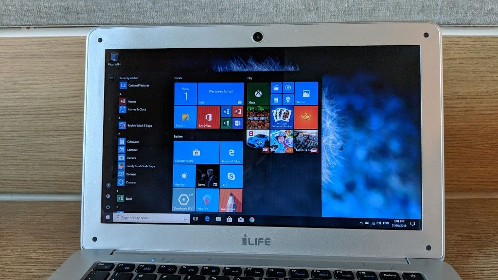 Are affordable laptops ready for the big time in India?