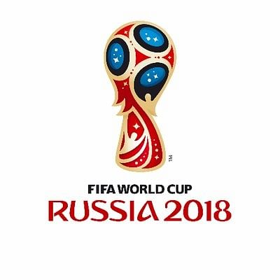 FIFA World Cup 2018. (Photo: Twitter/@FIFAWorldCup)