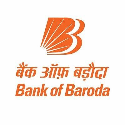 Bank of Baroda. (Photo: Twitter/@bankofbaroda)