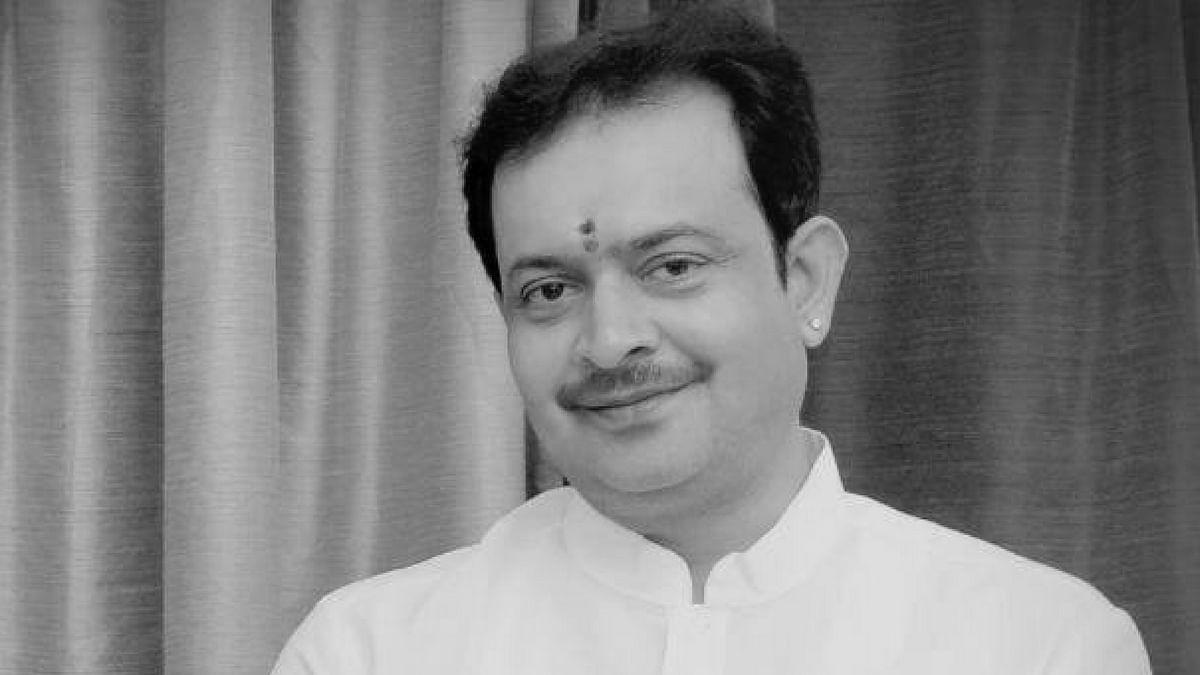 Bhaiyyu Maharaj: Model, Spiritual Guru, Political Mediator
